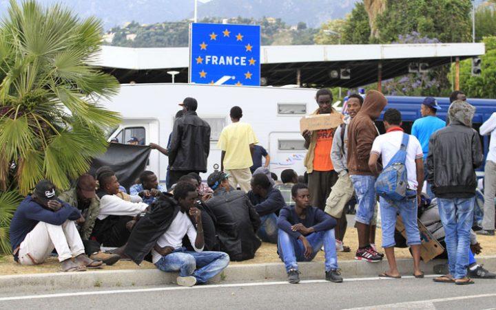 Frontiera franco-italiana : associazioni ed avvocati/e si mobilitano per il diritto d'asilo e la protezione dei minori stranieri