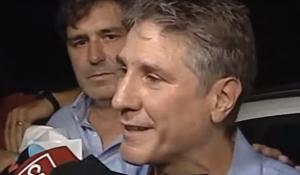« Ce que nous vivons actuellement en Argentine est une rupture totale de l'état de droit » : Amado Boudou