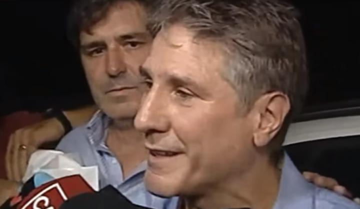 «Lo que estamos viviendo en Argentina es la ruptura total del estado de derecho» Amado Boudou