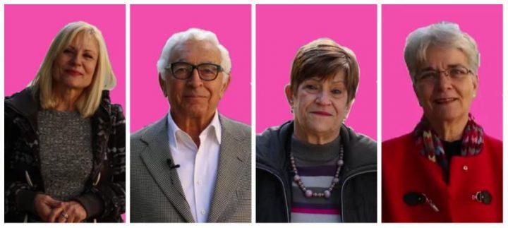 Κύπρος: γονείς μιλούν με περηφάνια για τα ΛΟΑΤKΙ παιδιά τους στέλνοντας ηχηρό μήνυμα