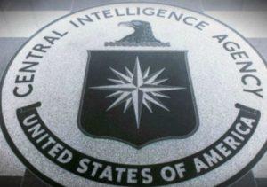 Cai a máscara da CIA