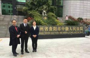 Κίνα: Τρανς άνδρας κερδίζει την πρώτη υπόθεση διάκρισης λόγω παράνομης απόλυσής του από το χώρο εργασίας