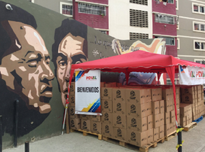 Dando a luz el futuro en Venezuela