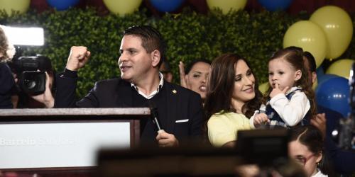 Costa Rica: Homofobia ganó el primer round electoral