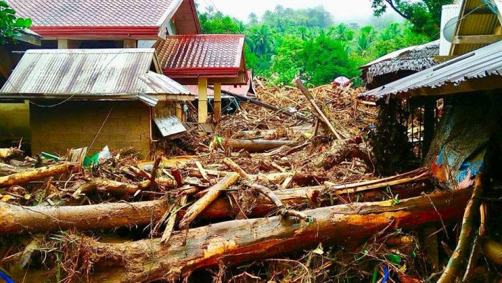 Un llamado para investigar las inundaciones en Cantilán y Carrascal, Surigao del Sur