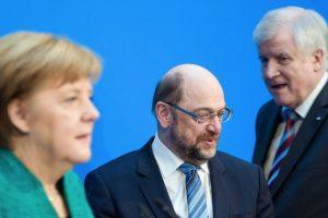 Deutsches Panikorchester: wie man die GroKo im Ausland sieht