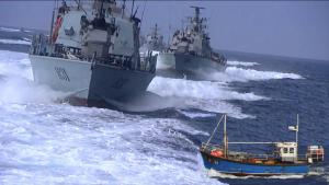 Non-notizia da Gaza: la marina israeliana uccide un altro pescatore.