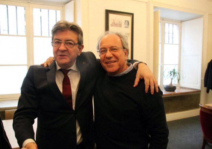 Hirsch: Finaliza el encuentro con políticos y movimientos europeos