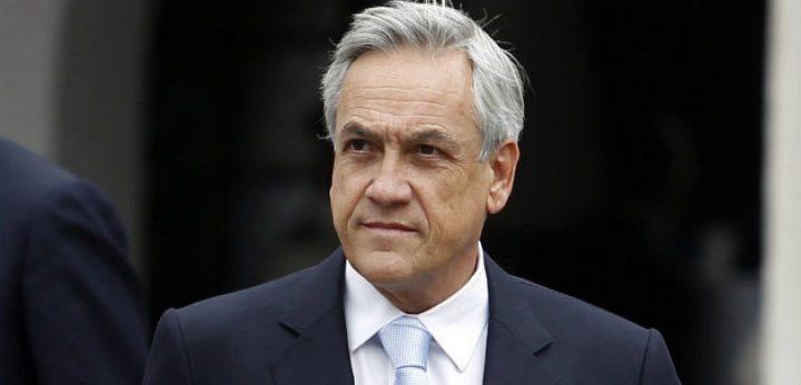 Carácter de clase del segundo período presidencial de Piñera