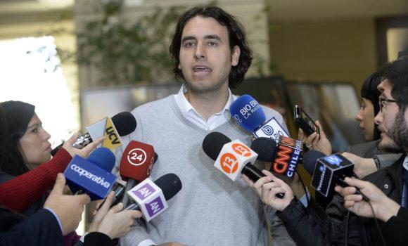 Chile: Vlado Mirosevic quiere reimpulsar proyecto de ley sobre eutanasia