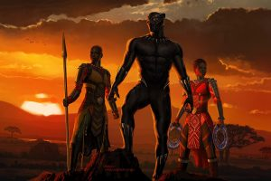 Black Panther, una breve analisi sociologica