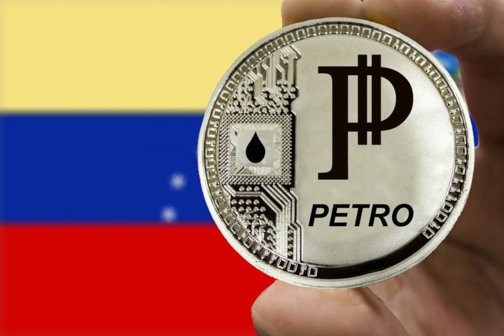 "The Venezuelan ""Petro"" – Towards A New World Reserve Currency?"