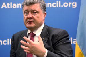 Ucraina: Il diavolo e il mondo russo. Poroshenko cerca di risvegliare l'occidente