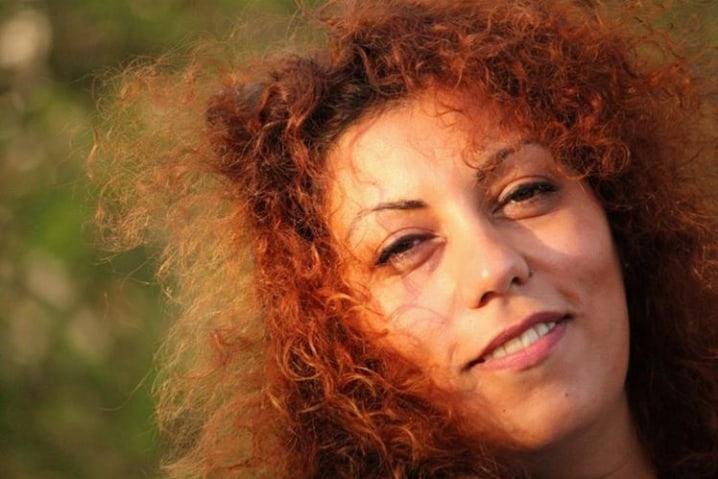 Ράσα Χαμπάλ: δεν μπορώ να αρχίζω μια καινούργια ζωή κάθε δέκα χρόνια…