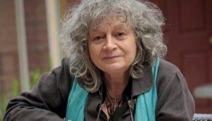 """Rita Segato: """"Una falla del pensamiento feminista es creer que la violencia de género es un problema de hombres y mujeres"""""""