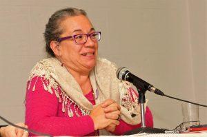 Seguridad y Mujeres: diálogos inimaginables de algos posibles en Colombia