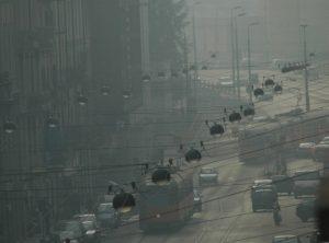 Smog: Regione Lombardia in ritardo