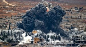 Why Washington Struck Russian Contractors In Syria?