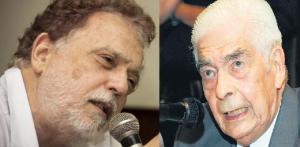 Dos muertes antagónicas: Theotonio Dos Santos y Luciano Benjamín Menéndez