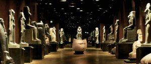 """Museo Egizio: a Torino, Co-mai e """"Uniti per Unire"""" manifestano in sostegno al Direttore Christian Greco"""
