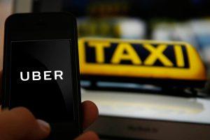 Ηνωμένο Βασίλειο, ιστορική απόφαση για τα δικαιώματα των οδηγών Uber