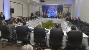 Cronología del diálogo de paz en Venezuela