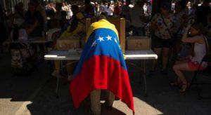 Elecciones el22 de abril en Venezuela:duda la oposición que no firmó elacuerdo de Santo Domingo
