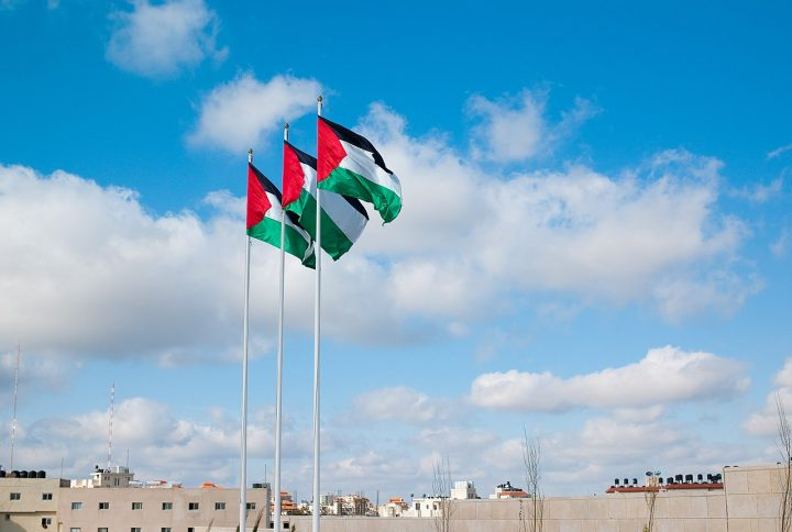Palestine becomes the sixth country to ratify the Treaty on the Probibition of Nuclear Weapons