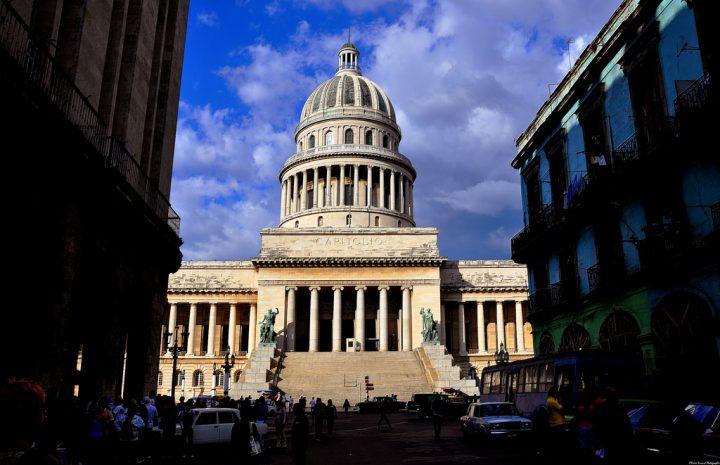 Elecciones en Cuba a la Asamblea Nacional del Poder Popular