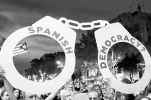 Διώξεις στην Καταλονία: η Ευρώπη πρέπει να αναλάβει δράση