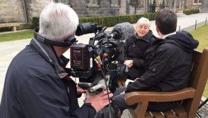 Scotland must defend Clara Ponsati [1]; Sturgeon cannot play Pontius Pilate