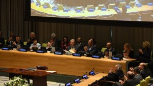 Ban treaty attracts new adherents
