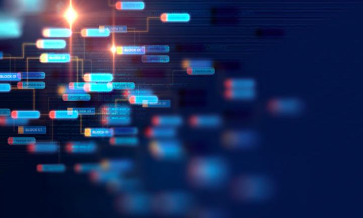 Blockchain Will Upend Big Medicine