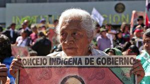Elecciones en México: comunidades de Michoacán no permitirán instalar casillas electorales