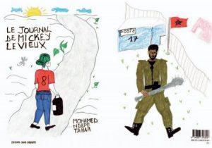 Carnet de route d'un mineur isolé de Douala jusqu'à Nantes