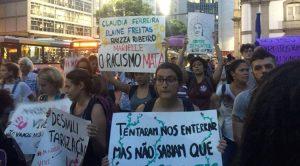 Mord an Marielle Franco rüttelt die Brasilianer wach