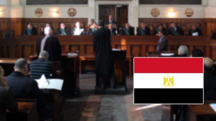 With hundreds on death row: Egyptian court sentences 10 to death ahead of presidential election