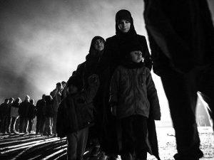 Σημαντικές παρεμβάσεις για τους πρόσφυγες στη Θεσσαλονίκη (β' μέρος): ομαδικές συνεδρίες και διερμηνείς για την υγεία