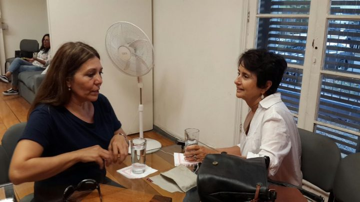"Entrevista a Alba Fernández, concejala humanista de La Pampa, Argentina: ""Este es un feminismo humanista"""