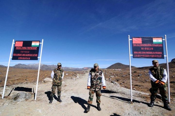 Two-front War (China & Pakistan) not a Good Idea, says Indian General