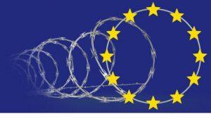 Moria: el infierno de la política de asilo de la Unión Europea