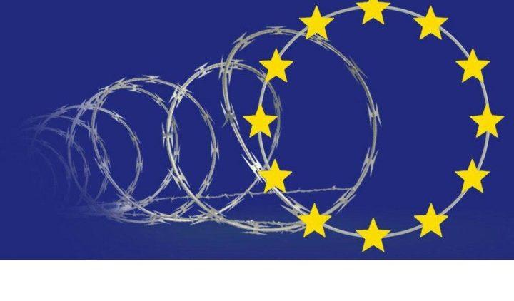 Europa e barriere