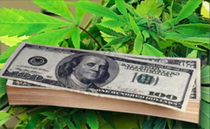 Cómo el Tío Sam lava el dinero de la marihuana