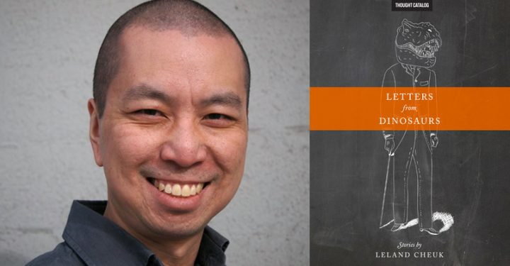 Conversation with Leland Cheuk