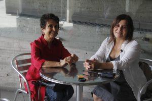 Entrevista a Susana Conejeros: «Con nuestro feminismo transversal queremos cambiar el mundo»