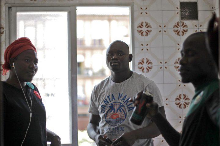 Convergencia de las Culturas ante la muerte de Mame Mbaye
