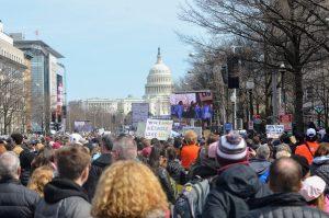 March for our lives, una giornata storica per gli Stati Uniti