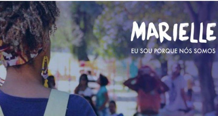 Stadträtin Marielle Franco ermordet