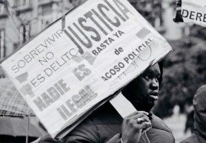 La muerte de Mame Mbaye habla de discriminación y leyes inhumanas