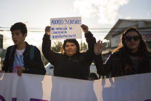 Aborto en Chile: la derecha chilena y su aplanadora a los derechos humanos